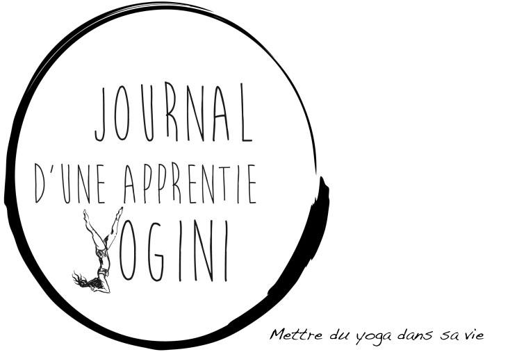Journal d'une apprentie Yogini