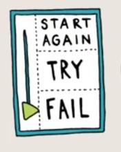 Try fail