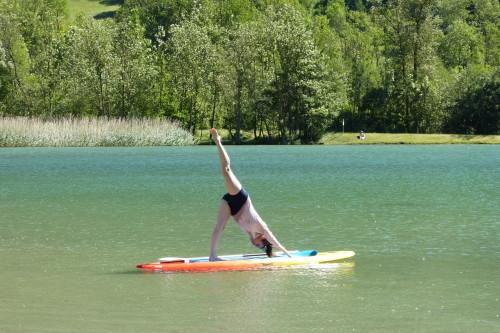 Yoga valbonnais