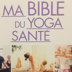 bible yoga santé
